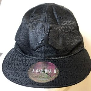 2fb3fba90a1 Jordan. Air Jordan Toddler Jumpman Hat/Cap ...